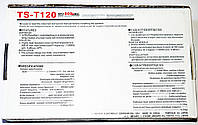 Твитеры (пищалки) Pioneer TS-T120 200W, фото 4