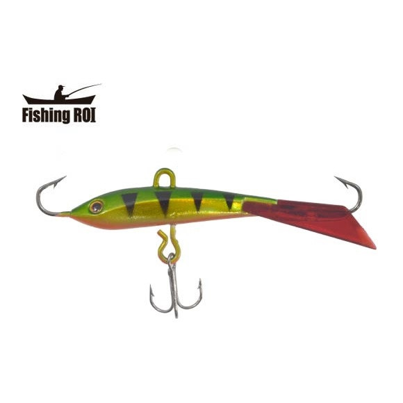 Балансир Fishing ROI 7011 43мм 15гр цвет-40