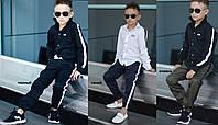 Штани для хлопчика №631 (р. 122-146) в кольорах, фото 1