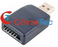 Модуль преобразователя USB 2.0 в UART TTL CP2102, фото 1