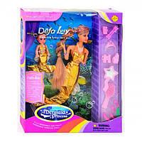 Кукла Defa Русалка с ребенком (20978)