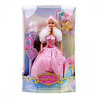 Кукла Defa Принцесса (8003)