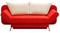 Перетяжка обивки дивана с боковинами