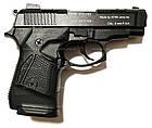 Стартовый пистолет Stalker 2914 (Black), фото 2