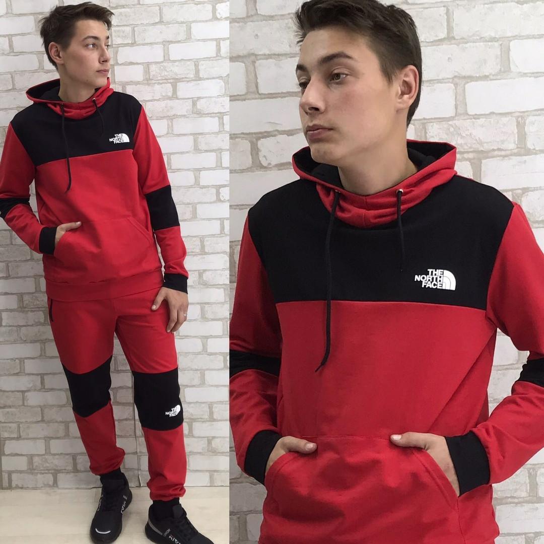 Мужской Спортивный костюм the north face  46,48,50,52р.