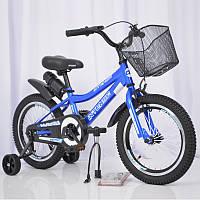 Велосипед Sigma Intense N-200 16 дюймов