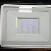 Светодиодный прожектор LEDSTAR ULTRA SLIM 100W 220-240V 8000 Lm 6500K IP65 белый