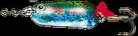 Блесна D•A•M EFFZETT® BLINKER SUPER NATURAL 30гр 65мм (цвет-радужная форель)