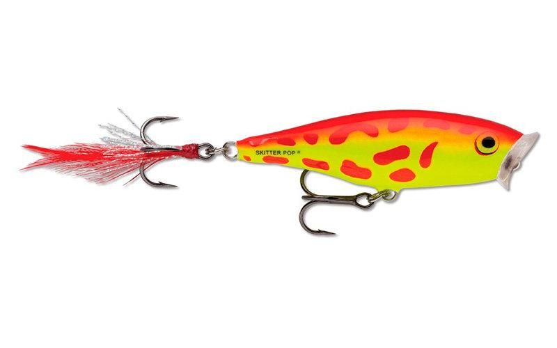 Воблер Rapala Skitter Pop SP05 OF