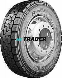 Bridgestone Duravis R-Drive 002 225/75 R17.5 129/127M