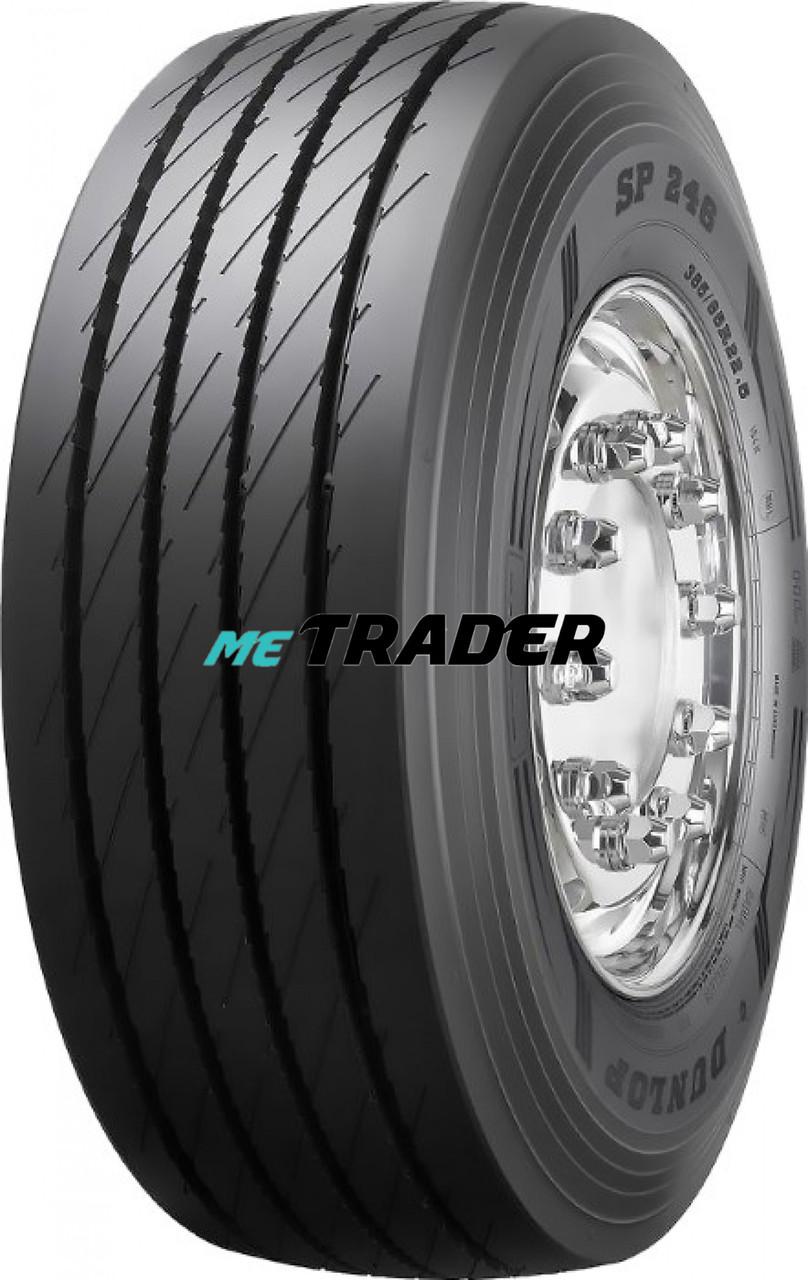 Dunlop SP246 215/75 R17.5 135/133J