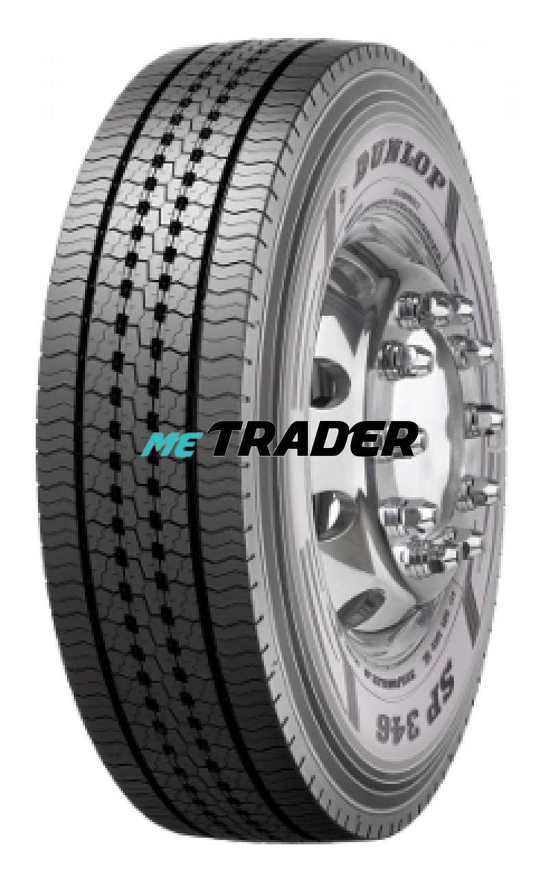 Dunlop SP346 265/70 R17.5 139/136M