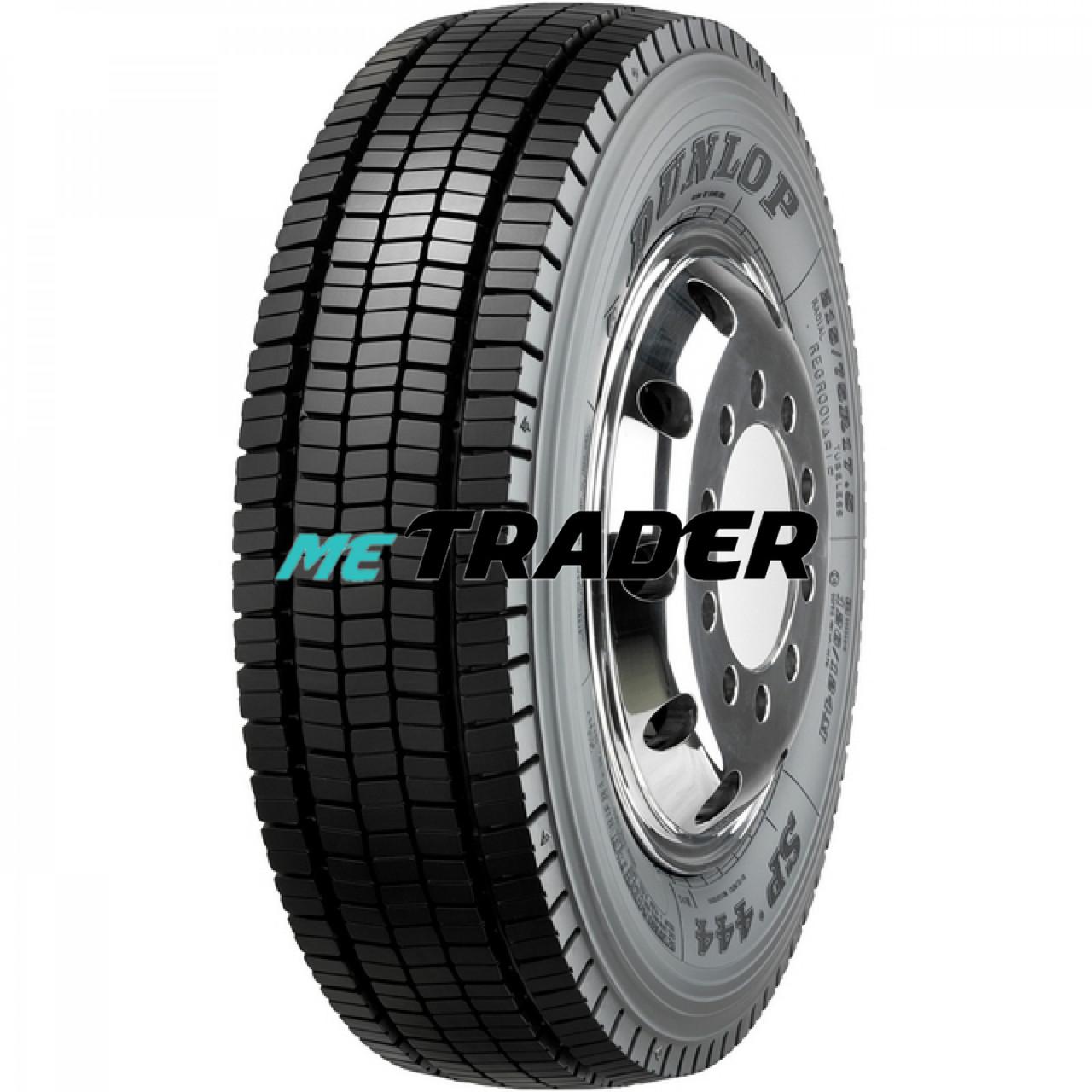 Dunlop SP444 235/75 R17.5 132/130M