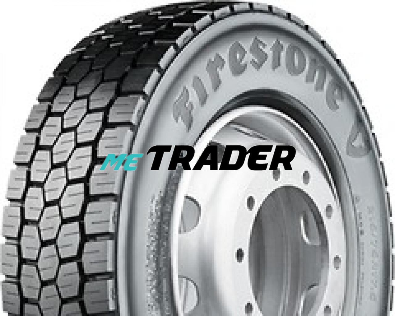 Firestone FD611 215/75 R17.5 128/126M