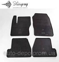 Автомобильные коврики на Ford Focus III 2011- Stingray