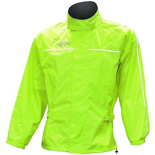 Мотодождевик куртка Oxford Fluorescent M