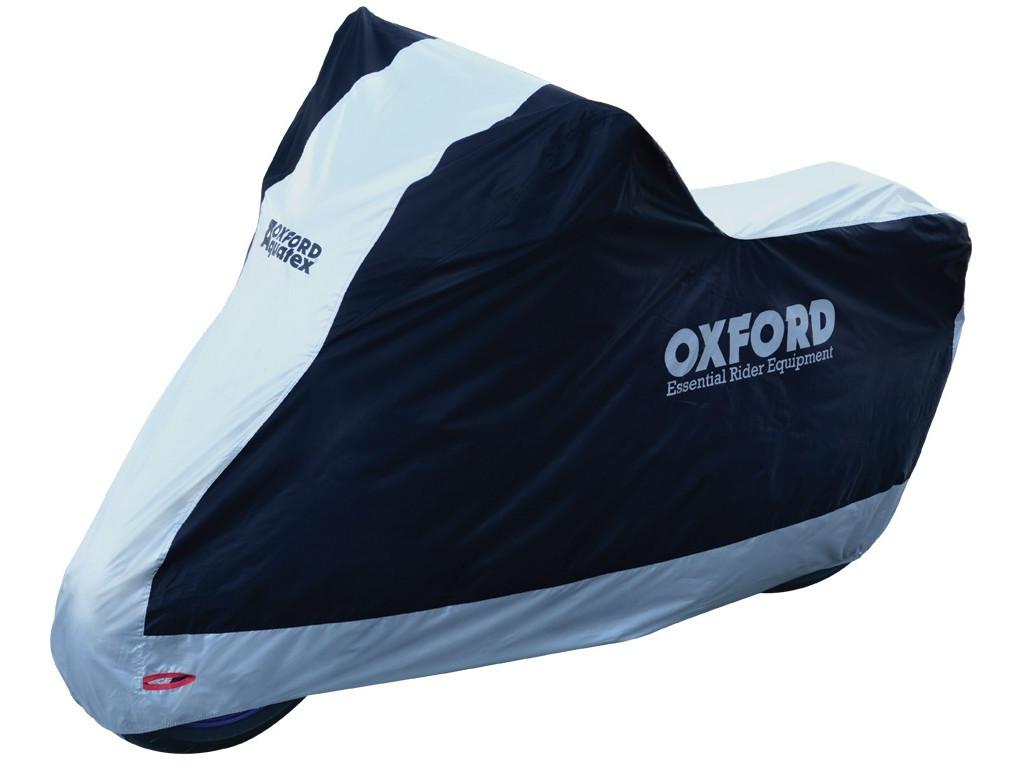 Чехол на мотоцикл Oxford AquaTex XL