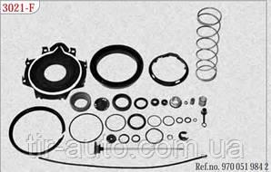 Комплект ремонтный пневмогидроусилителя WABCO 9700519842 ( MAY ) 3021-F