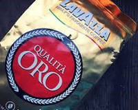 Кофе в зернах Lavazza Qualita Oro 1 кг /Лавацца