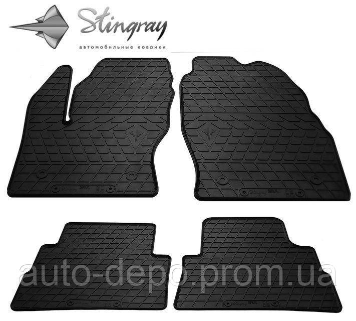 Автомобильные коврики на Ford Kuga 2016- Stingray