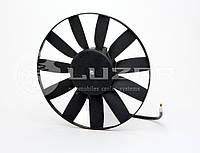 Электровентилятор радиатора ГАЗ-3110,ГАЗЕЛЬ 406дв (LFc 0310)