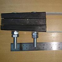 Зажим анкерный 4х50-95 ЗА3.3/ Затискач анкерний 4х50-95 ЗА 3.3