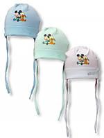 Шапочки Mickey 48-50 см
