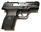Стартовый пистолет Blow TR 914 02 (Black), фото 4
