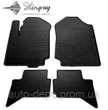Автомобильные коврики на Ford Ranger 2011- Stingray