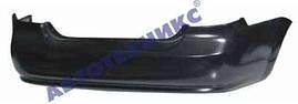 Бампер задний Chevrolet Aveo T200 sdn (седан) t200 (FPS). 96455262