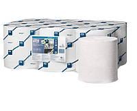 Полотенца с центральной вытяжкой TORK Reflex+, 2 слоя, 151 м, 450 листов с поштучной подачей полотенец