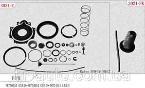 Комплект ремонтный пневмогидроуселителя WABCO ( MAY ) 3021-FK
