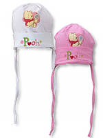 Шапочки Pooh 48-50cм, фото 1