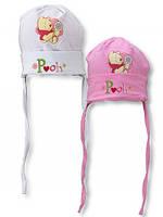 Шапочки Pooh 48-50см