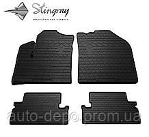 Автомобильные коврики на Ford Transit Connect 2003-2014 Stingray
