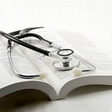 Медична література