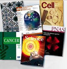 Книги з природничих і технічних наук
