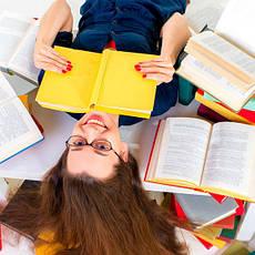 Книги для вашого хобі