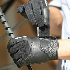 Перчатки для конного спорта