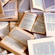 Книги, общее