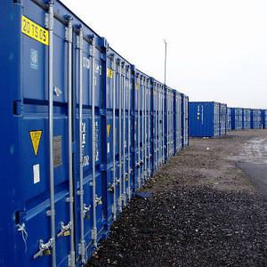 аренда складских контейнеров