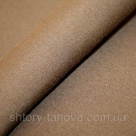 Уличная ткань для штор беседки кафе подушек, садовых качелей Дралон однотонный Испания ширина 160 см