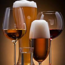 Алкогольные напитки, общее
