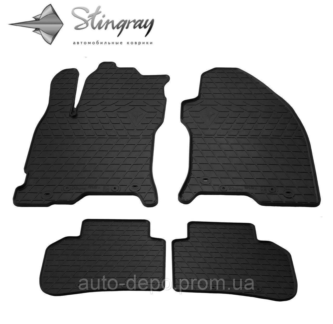 Автомобильные коврики на Ford Mondeo 2000- Stingray