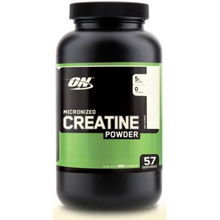Креатин Creatine Powder Optimum Nutrition 300g, фото 2