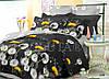 Двухспальное постельное белье ранфорс Вилюта 9847