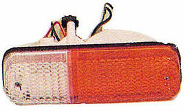 Указатель поворота левый Honda Accord -89 (DEPO). 217-1607L-A