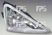 Фара противотуманная левая Honda Civic 06-11 H11 (MAGNETI MARELLI). 33950SMGAE010M1