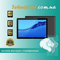 Планшет HUAWEI MediaPad T5 LTE 32GB Черный, фото 1