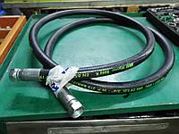 Гидравлические шланги , рукава высокого давления / РВД /